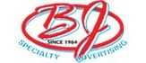 B-J SPECIALTY ADVERTISING CO.