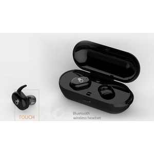 Truly Wireless Bluetooth Earbuds